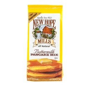 New Hope Buttermilk Pancake Mix