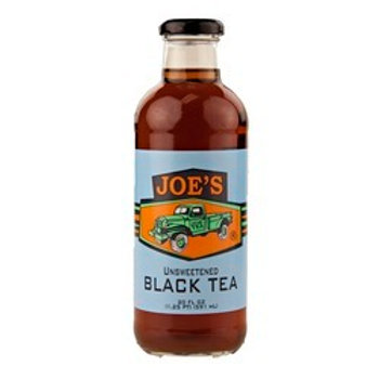 Joe's Unsweetened Black Tea