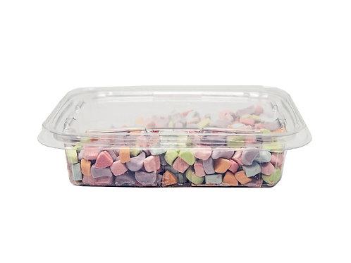 Mini marshmallows bits