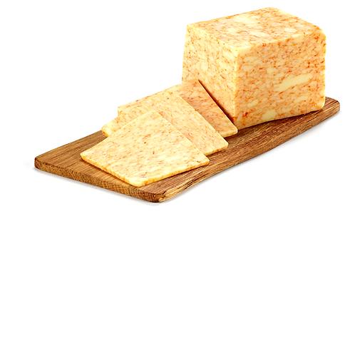 Buffalo Wing Cheese PER POUND Minimum
