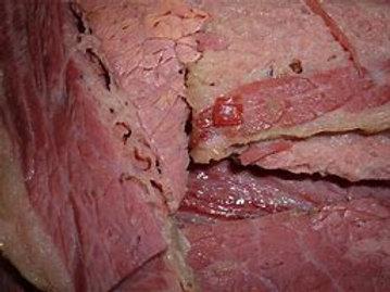 Corned Beef per LB.