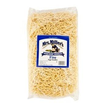 Mrs. Miller's Old Fashioned Fine Noodles