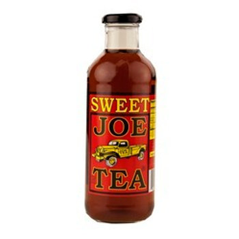 Joe Tea Sweet