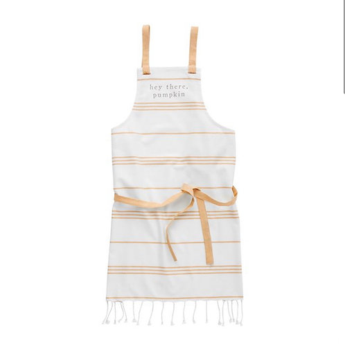 Hey There, Pumpkin Apron