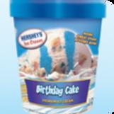 Hershey's Birthday Cake Round Pint