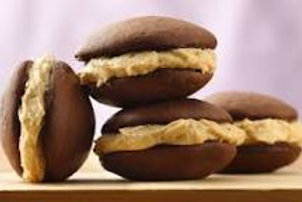 Whoopie Pies - Peanut Butter