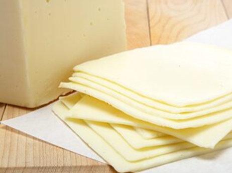 White American Cheese PER POUND Minimum