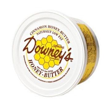 Downeys Cinnamon Honey Butter