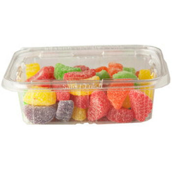 DV Assorted Fruit Slices  18 oz