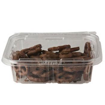 DV Milk Chocolate Coated Mini Pretzels  7 oz