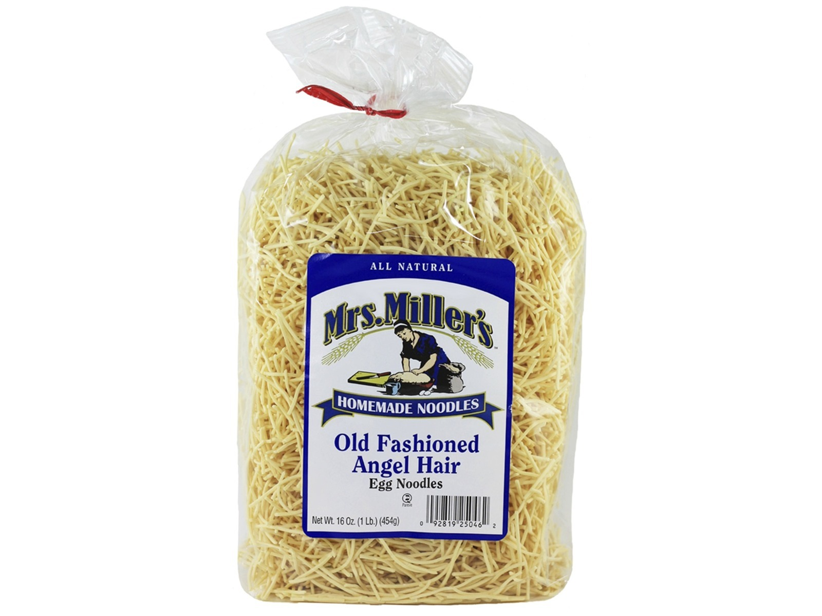 Mrs. Millers OF Angel Hair