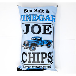 Joe Chips Sea Salt & Vinegar