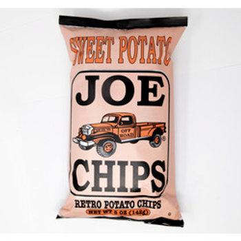 Joe Chips Sweet Potato