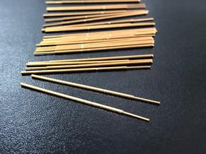 Long pogo pin by NewTracks