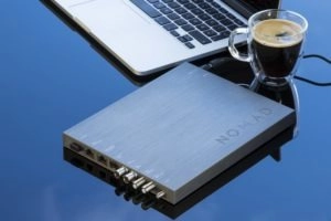 Produktutvikling av aluminiums kabinett for elektronikk
