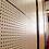 Thumbnail: Perforerte MDF akustikk paneler