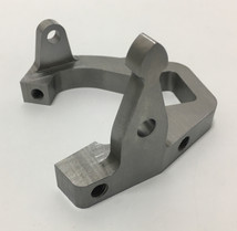 Stainless steel machining by NewTracks