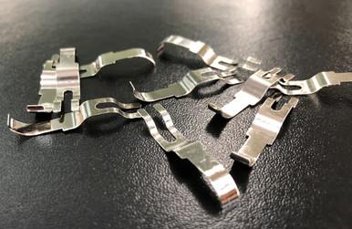 Custom design springs by NewTracks