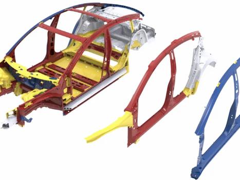 Utvikling og produksjon av Nordic Kit for Tesla Model 3