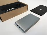 NewTracks packaging design
