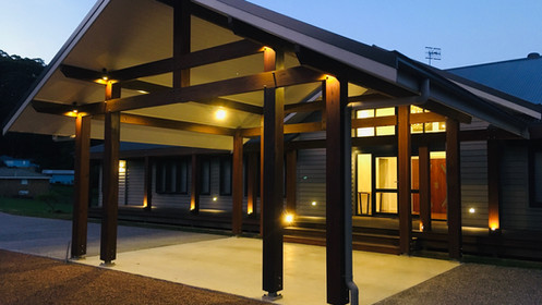Wamberal-Traditional/coastal architecture - Central Coast