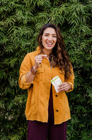 Keep it lite with Complement Cannabis
