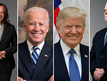 Where do Candidates stand on Cannabis? Election 2020