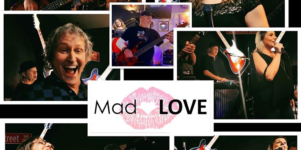 Mod Love Bringing the HEAT!