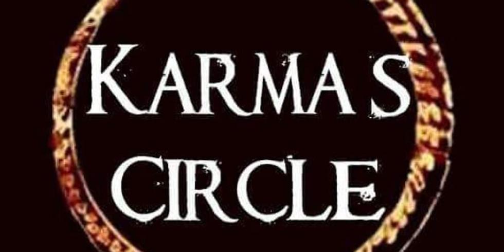 Karma's Circle Live!