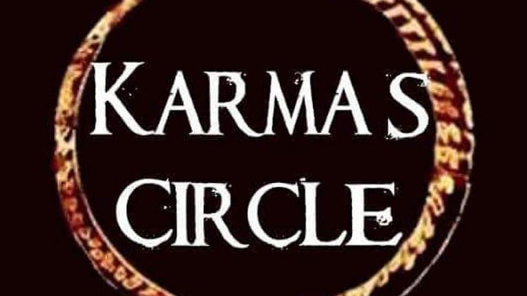 Karmas Circle Live at the Moose!