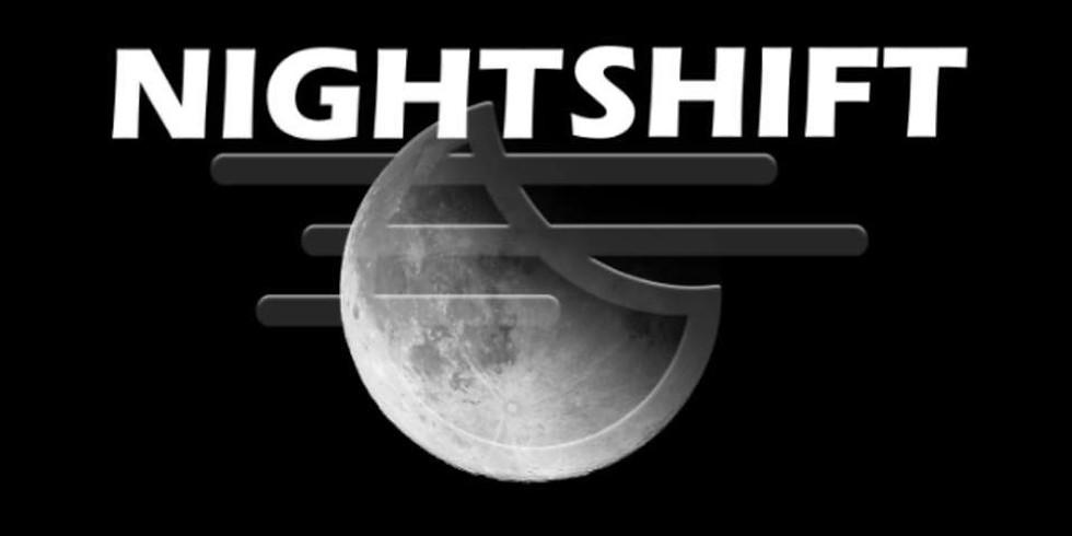 Nightshift Rocks the Moose!