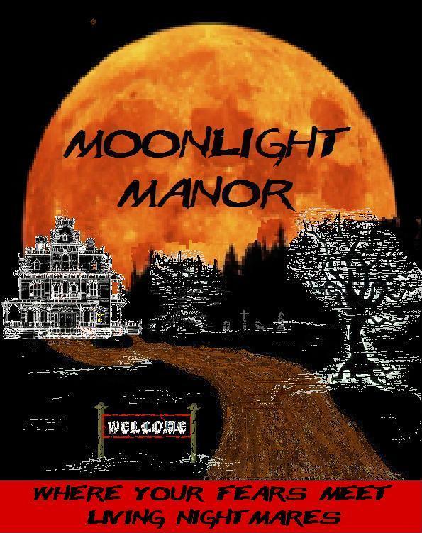 Moonlight Manor Logo