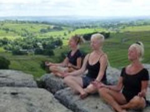The joy of stillness