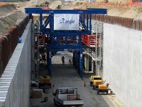 Terzo valico: il cantiere più grande d'Italia parte con i corsi di formazione