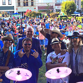 3dc Band Shot From Stage.jpg