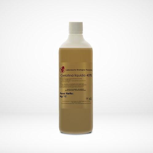 Gelatina Liquida 40%