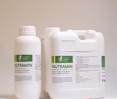 Nutramin 12-6-6