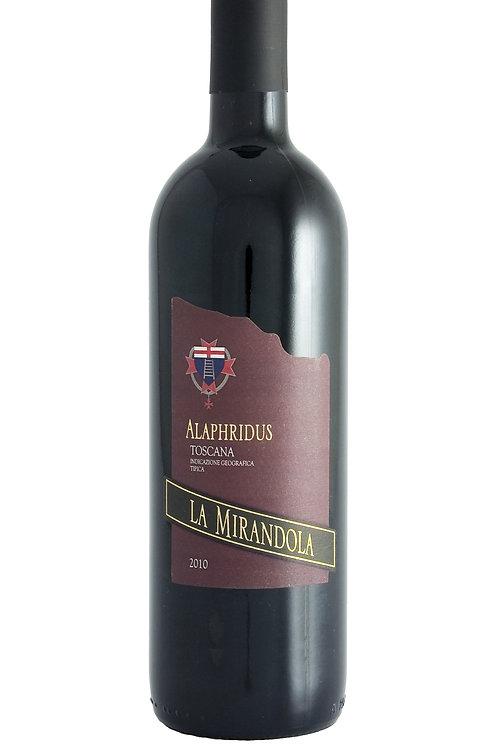 ALAPHRIDUS IGT Toscana Rosso