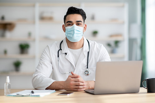 ASO - Atestado de Saúde Ocupacional para PCMSO