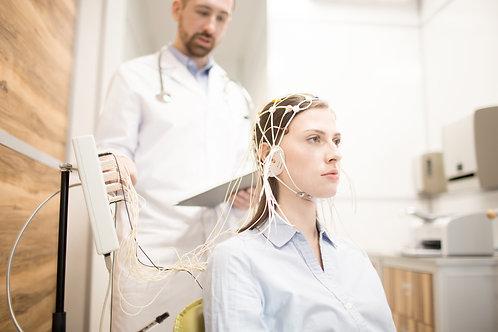 EEG - Eletroencefalograma