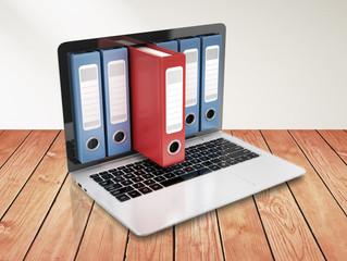 Documentos sobre Segurança e Saúde do Trabalho podem ser digitalizados