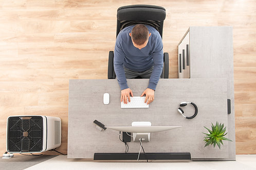 Palestra Ergonomia Aplicada às Atividades de Escritório e Home Office
