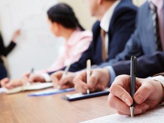 Como um treinamento de segurança do trabalho reduz custos da empresa?