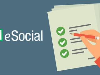 eSocial: Testes com a versão 2.3 do leiaute começarão dia 10/10