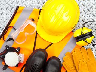 Mais segurança na proteção do trabalhador - veja as principais mudanças da Portaria SIT 585, do MTE