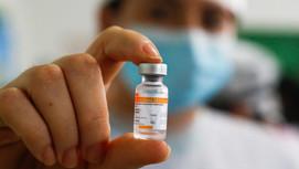 Veja os cuidados após tomar a segunda dose da vacina contra covid-19