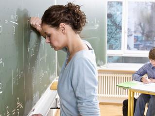 Síndrome de burnout em professores do ensino fundamental e médio no sul do Brasil