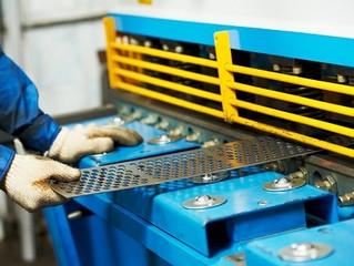 NR 12: instrução normativa trata sobre máquinas e equipamentos
