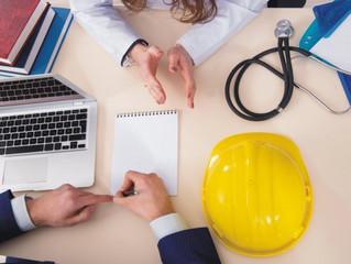 Gestão eficiente da saúde e segurança do trabalho gera economia