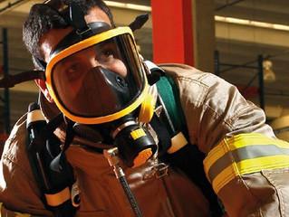 PPR - Programa de Proteção Respiratória
